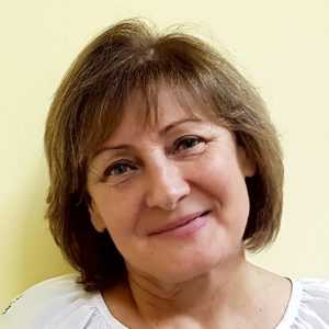 Світлана Шульга
